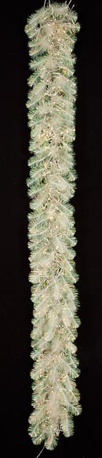 6' Iridescent Garland