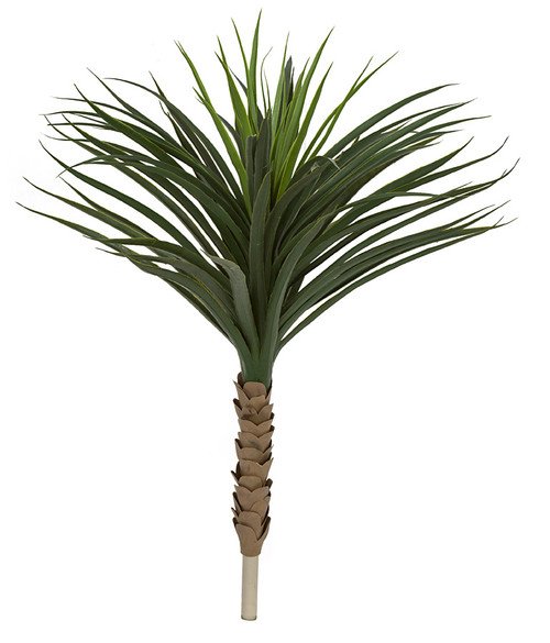 3 Foot Polyblend Outdoor Yucca Plant