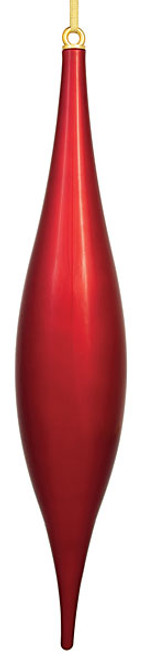 22 Inch Shiny Finial