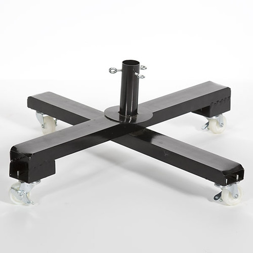 """C-11457027"""" Tree Stand with Wheels"""