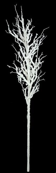 "80"" Populus Snow Tree"