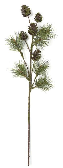 """A-17240032"""" Pine Cone Spray"""