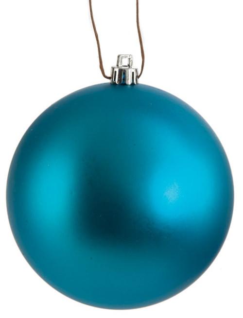 """J-1512254"""" Dark Blue Matte Ball"""