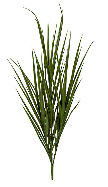 "A-17480065"" Artificial Large Grass Bush"