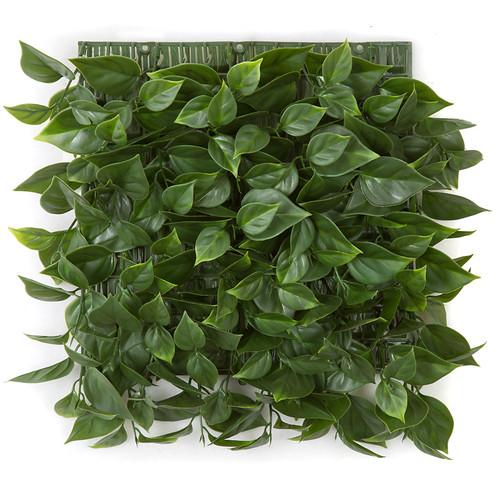 "A-161790 10"" Bougainvillea Leaf Mat 14"" Overall Foliage Width"