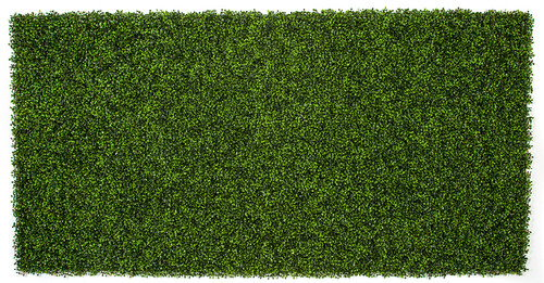 103 Inch L x 51- 1/8 Inch W UV Boxwood Mat Roll
