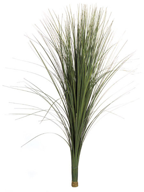 27 Inch PVC  Grass Bundle