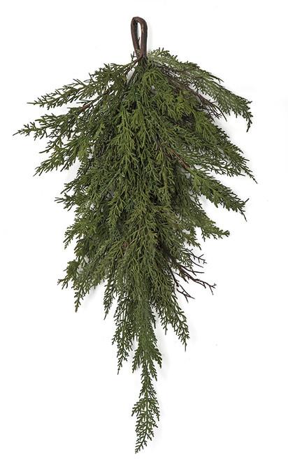 "A-182400 28"" Cypress Teardrop"