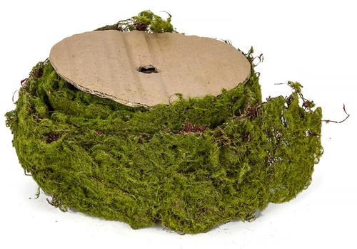 Roll of Artificial Moss