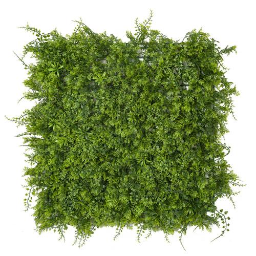 20 Inch x 20 Inch Mixed Foliage Mat