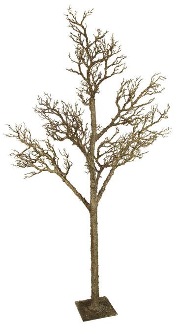8' Artificial Twig Tree