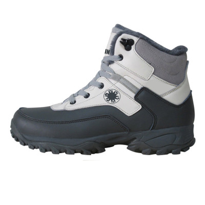 JC Hiking Boots