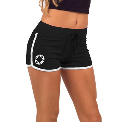 JCelestine Women Athlete shorts