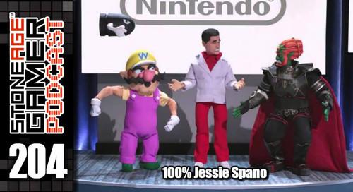 SAG Episode 204: 100% Jessie Spano