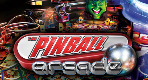 The Pinball Arcade is in Hot Water