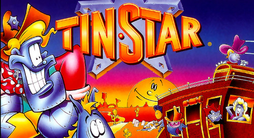 Why I Love TinStar