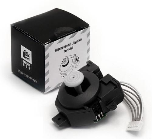 N64 Replacement Analog Stick (Repair Box)