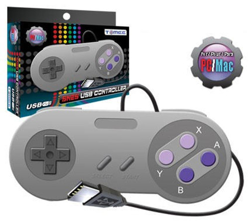 USB SNES Controller (Tomee)