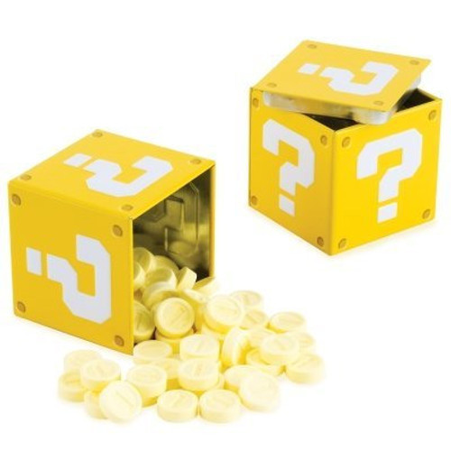 Mario Question Box Sours