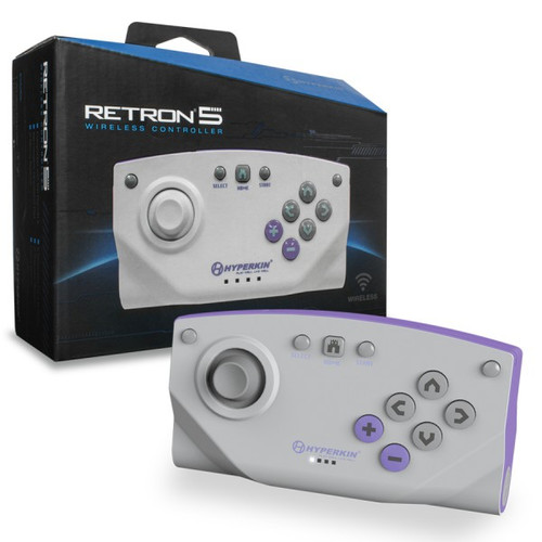 RetroN5 Wireless Controller