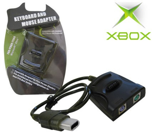 XBOX Keyboard & Mouse Adapter (Mayflash)