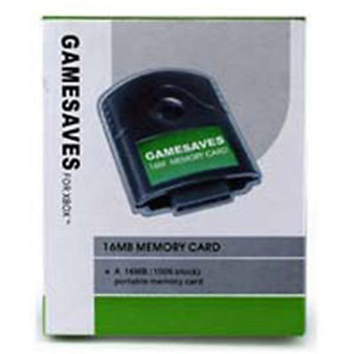 XBOX 16M Memory Card