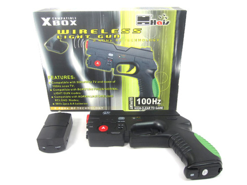 XBOX RF Wireless Light Gun (Yobo)