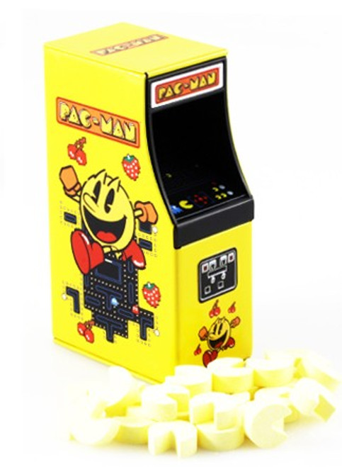 Pac-man Arcade Sours