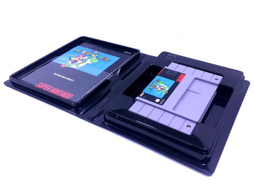 BitBox® SNES / SFC Game Case