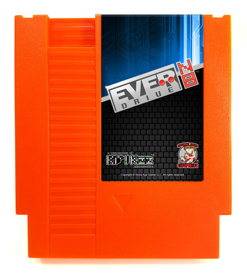 EverDrive-N8 [NES] (Configured)