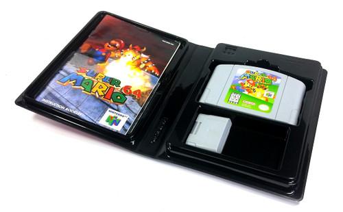 BitBox® N64 Game Case