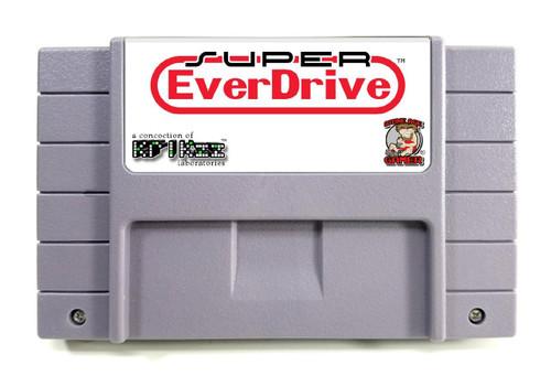 Super EverDrive (Base)