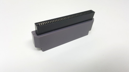 NES to Famicom Converter (72-pin to 60-pin)