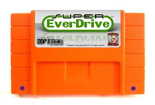Super EverDrive (Configured)