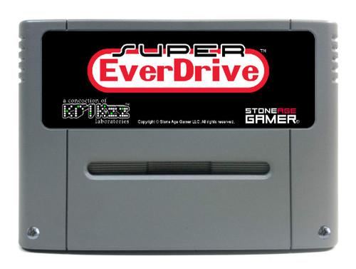 Super EverDrive DSP (Base) [JP/EU]