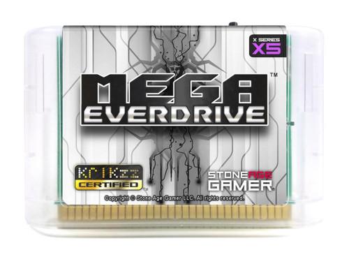 Mega EverDrive X5 (Ice)