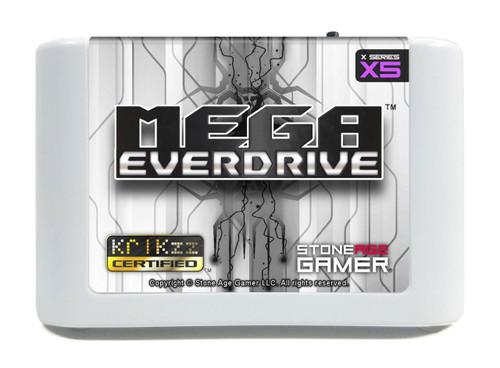 Mega EverDrive X5 (Blizzard)