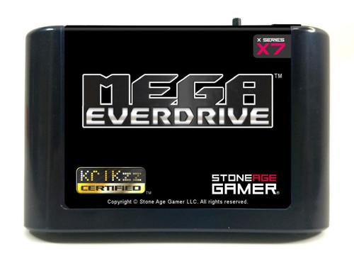Mega EverDrive X7 (Base)