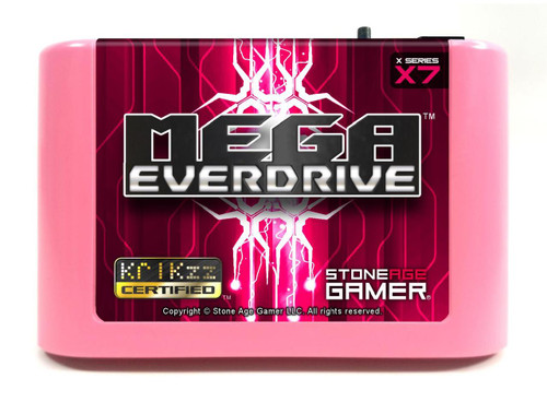 Mega EverDrive X7 (Phantasy)