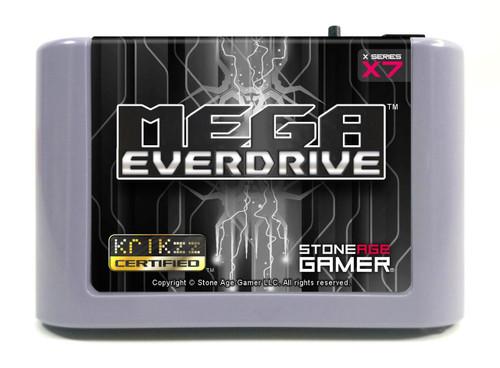 Mega EverDrive X7 (Granite)