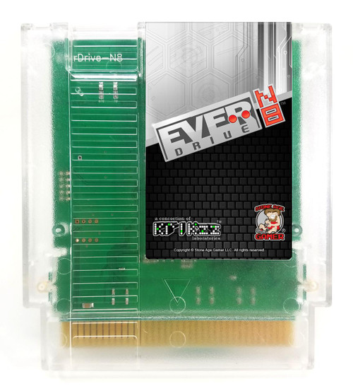 EverDrive-N8 (Ice) [NES]