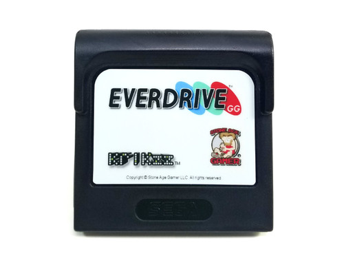 EverDrive-GG (Base)