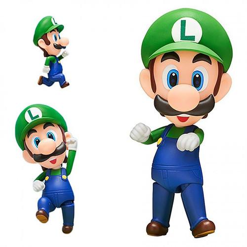 Super Mario - Luigi Nendoroid