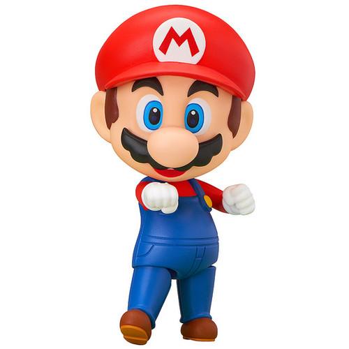 Super Mario - Mario Nendoroid