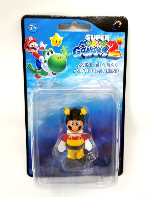 Super Mario Galaxy - Bee Mario