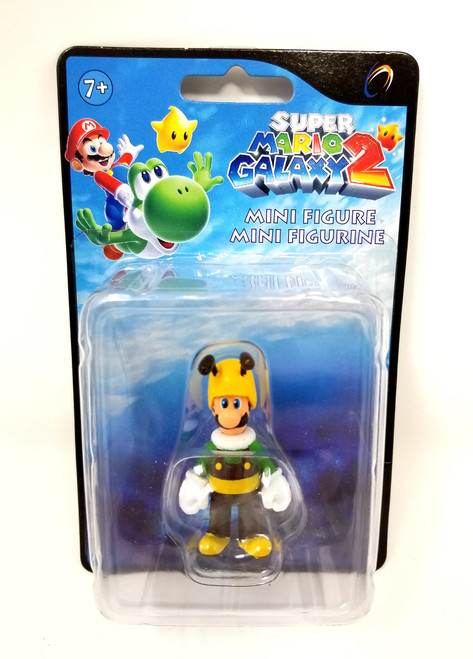 Super Mario Galaxy - Bee Luigi