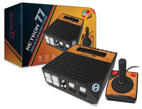 RetroN 77 HDMI Atari 2600 Console (Hyperkin)
