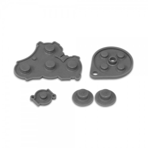 Replacement Controller Silicone for GameCube - Repairbox