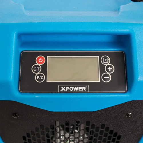 XPOWER XD-75L Commercial LGR Dehumidifier