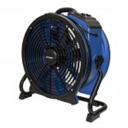 XPOWER X-48ATR Professional High Temperature Axial Fan (1/3 HP)